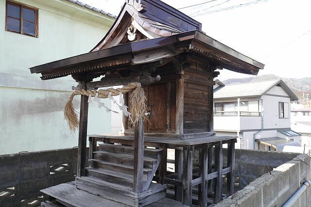 八王子熊野大権現