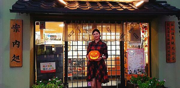 Adv of pumpkin workshop