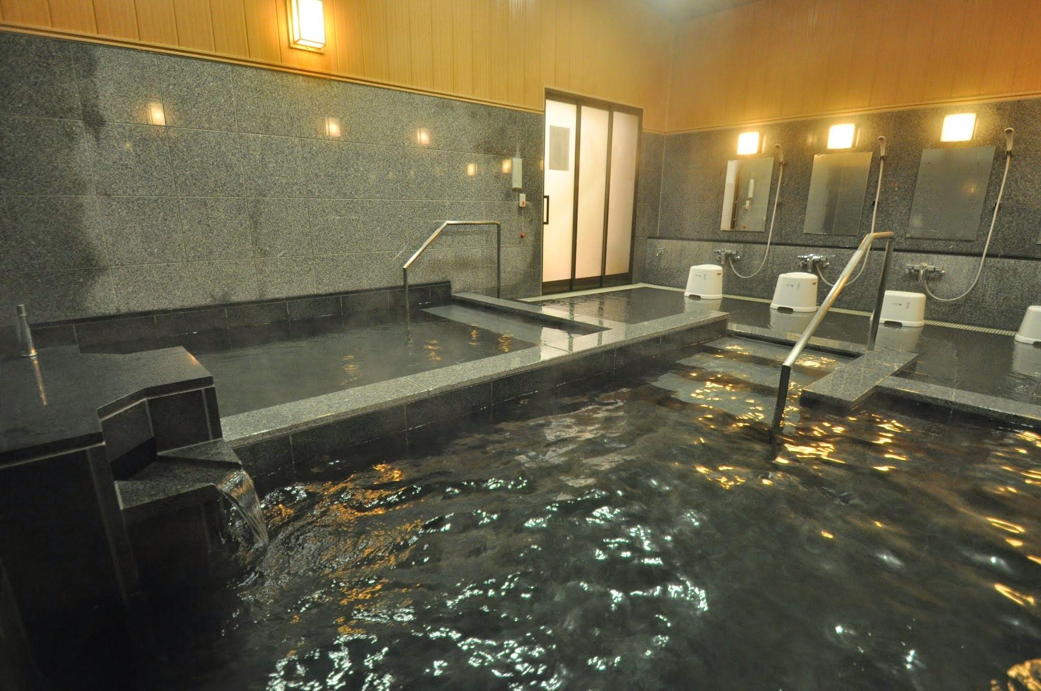 台風19号で被災された皆様へ無料入浴のご案内